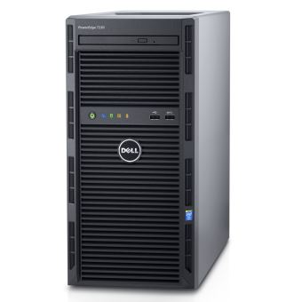 Serveur-Dell-PowerEdge-T130-Chais-4x3-5-E3-1220v6-8GB-1TB-DVDRW-On-Board-LOM-DP-Embedded-SATA-iDRAC-8-Basic-Garantie-3-ans-basique-J-1