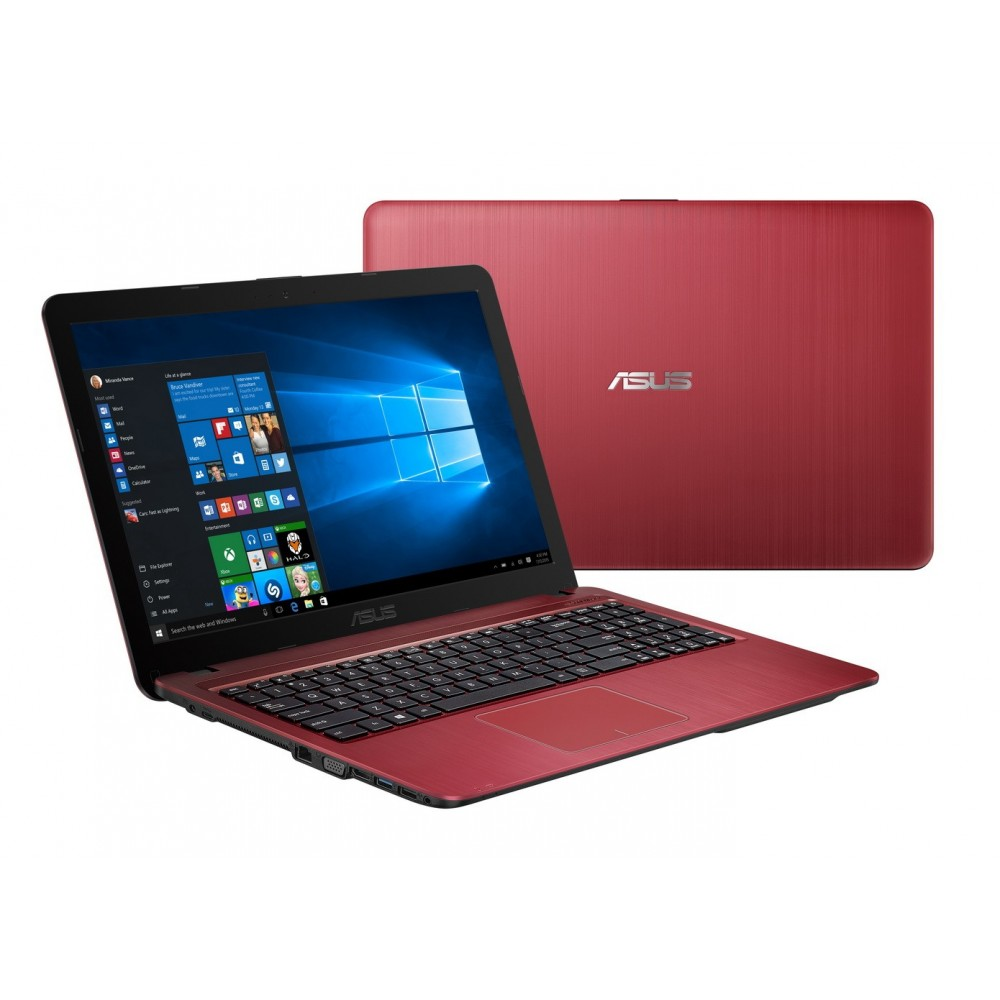 X541S RED